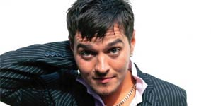 Matt Willis, Hey Kid, Video Stream