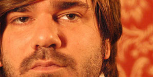 Matt Berry - Interview