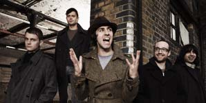 Maximo Park, Our Velocity, Video Stream