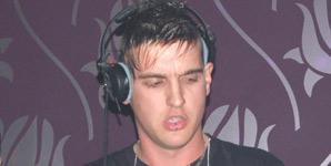 DJ Tone Sutcliffe
