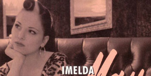 Imelda May Love Tattoo Album