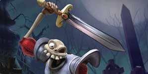MediEvil: Resurrection PSP Review