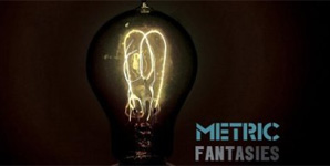 Metric Fantasies Album