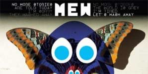 Mew No More Stories Album