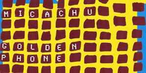 Micachu Golden Phone Single