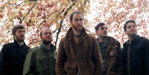 Midlake, We Gathered In Spring, Video Stream