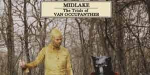 Midlake The Trials of Van Occupanther Album