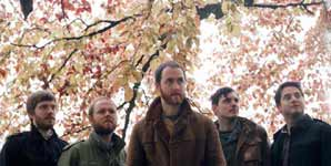 Midlake, Roscoe, Video