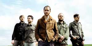 Midlake, Head Home,