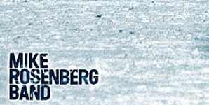 Mike Rosenberg Band Stray Dog Single
