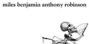 Miles Benjamin Anthony Robinson Miles Benjamin Anthony Robinson Album