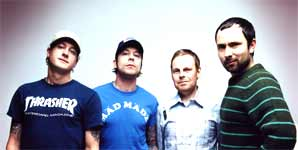 Millencolin Shut You Out, Video Stream