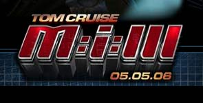 Mission Impossible 3, First look trailer, video stream Trailer