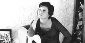 Missy Higgins - Scar - Video stream