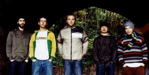 Mogwai, Travel Is Dangerous, Video