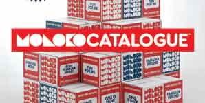 Moloko, Catalogue, Video Streams