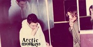 Arctic Monkeys Humbug Album