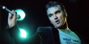 Morrissey - All You Need is Me