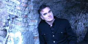 Morrissey, You Have Killed Me, Video Stream