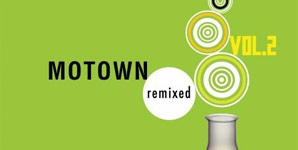 Motown Remixed Vol. 2, Album Audio Streams