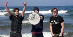 The Motorettes The Motorettes/Kubichek!, Split EP EP