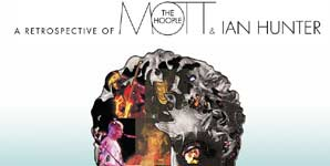 Mott the Hoople and Ian Hunter, All The Young Dudes, Roll Away The Stone, Once Bitten Twice Shy, Audio Streams