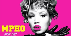 MPHO Pop Art Album