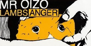 Mr Oizo Lambs Anger Album