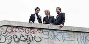 Muse, Knights of Cydonia,