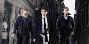 Muse, Supermassive Black Hole, Video Stream