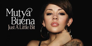 Mutya Buena - Just A Little Bit
