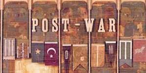 M. Ward Post War Album