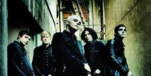 My Chemical Romance, Teenagers, Video