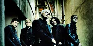 My Chemical Romance, Welcome to the Black Parade, Video Stream