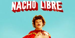 Nacho Libre,Trailer Stream and behind the scenes chat