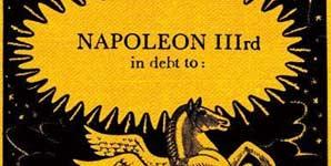 Napoleon IIIrd In Debt To Album