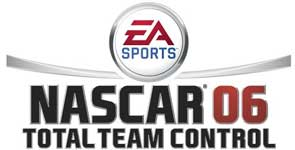 Nascar 06: Total Team Control, Review PS2
