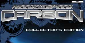Need For Speed: Carbon, Review PS2