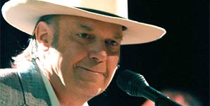 Neil Young: Heart of Gold, View his past work with new eyes, Trailer Stream Trailer