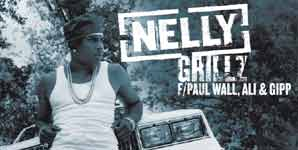 Nelly, Grillz, Video Stream