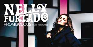 Nelly Furtado, Promiscuous, Video Stream