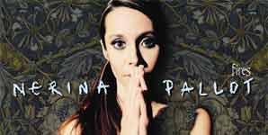 Nerina Pallot Fires Album