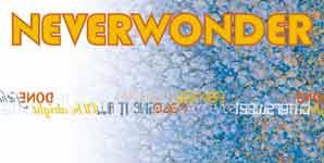 Neverwonder Neverwonder Album