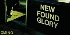 New Found Glory Coming Home Album