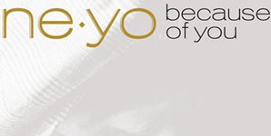 Ne-Yo Because of you Album