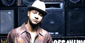 Nightmares on Wax, Passion, Audio Streams
