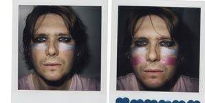 Nicky Wire, I Killed The Zeitgeist, Video Stream