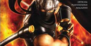 Ninja Gaiden Sigma Review, Sony PS3