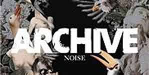 Archive Noise Album
