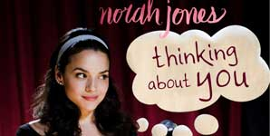 Norah Jones, Thinking About You, Audio & Video Streams